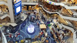 Blue City Shopping Mall