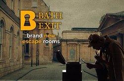 BathExit