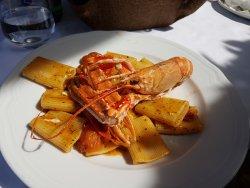 Brezza Marina - Fish Fresh Food