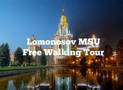 Lomonosov Moscow State University Free Tour – MosGo Tours