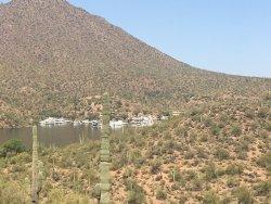 Saguaro Lake Ranch Stable