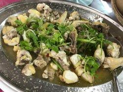 Lou Dei Fong Food Corner