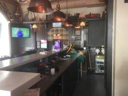 Macbeth Whisky & Aquavit Bar