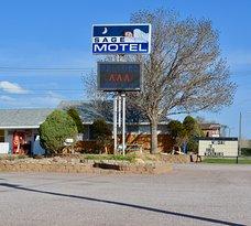 Sage Motel