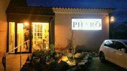 Le Pharo Restaurant