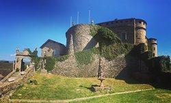 Compiano Castle