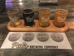 ‪Pals Brewing Company‬