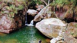 Parque Cachoeira das Andorinhas