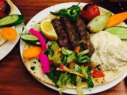 Beit Al-Barakah Restaurant