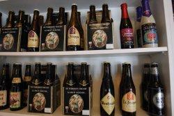 Cerveceria Vigo Internacional