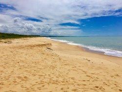 Mutari Beach
