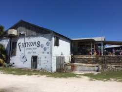Fathoms Steam Room and Raw Bar