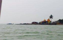 Kalijai Island