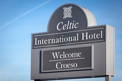 Celtic International Hotel Cardiff Airport