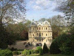 Chateau de Monte Cristo - Alexandre Dumas' House