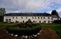 Hostellerie Le Prieure de Conques - Chateaux et Hotels Collection