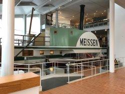 Deutsches Schiffahrts Museum
