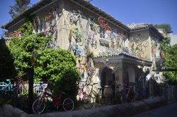 Casa de las Bicicletas