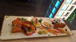 Felicità Sushi Restaurant