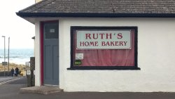 Ruth's Home bakery