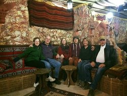 Nabatean Turkish bath