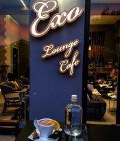 Exo Lounge Cafe