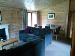302 Wooden Lodge