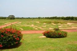 Dry Zone Botanic Gardens - Hambantota