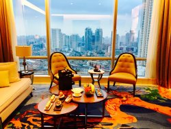 The best hotel in Jakarta with excellent service experience