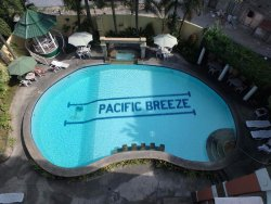 Pacific Breeze Hotel & Resort