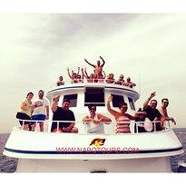 Nabq Tours Hurghada