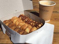 Der beste Kaffee Südafrikas