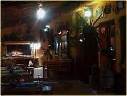 Restaurant Apollo Ugljan