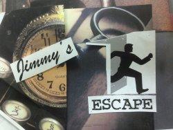 Jimmy's Escape Room, LLC
