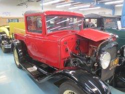 J&R Vintage Auto Museum