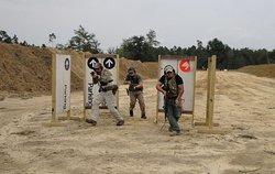 House Defense | MCTA Shooting Range and School