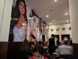 Excellent Indian Food in Edinburgh.