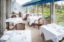 Meudon Hotel Restaurant