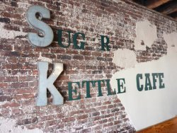 The Sugar Kettle Cafe