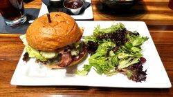 Burger Bach