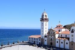 Plaza de Patrona de Canarias