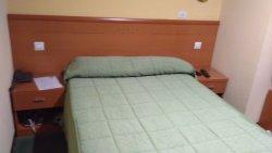 Las Vinas Hotel