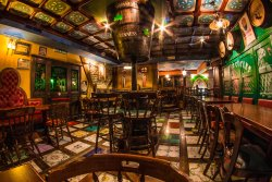 Canterville Irish Pub