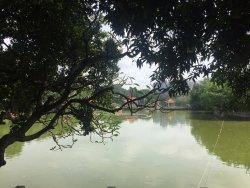 Yixianhu Park