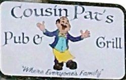 Cousin Pats Pub & Grill