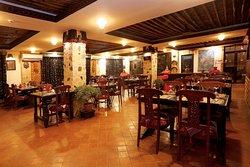 Kutumba Restaurant