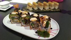 Miss Sushi Lleida Japanese Restaurant