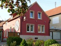 Gästehaus Spatzennest