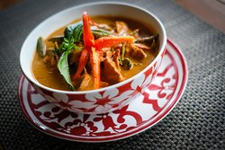 Lemongrass Thai Restaurant - Legian