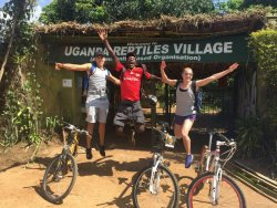 Bike2go Entebbe